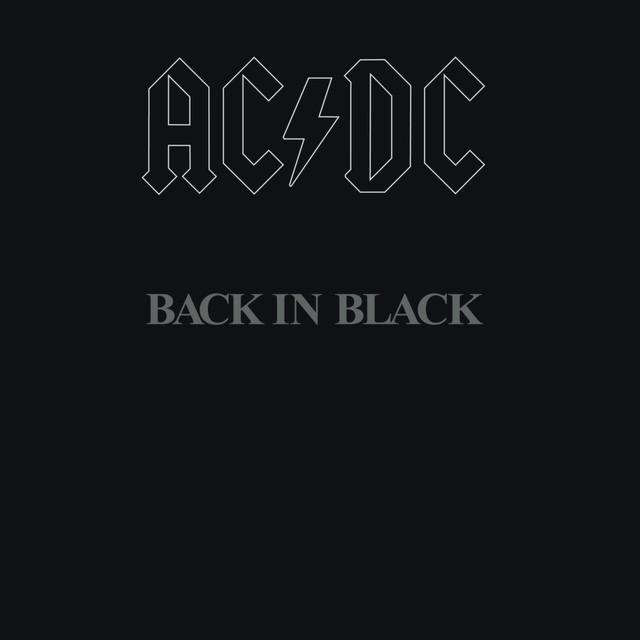 "AC/DC: 40 Jahre ""Back In Black"""