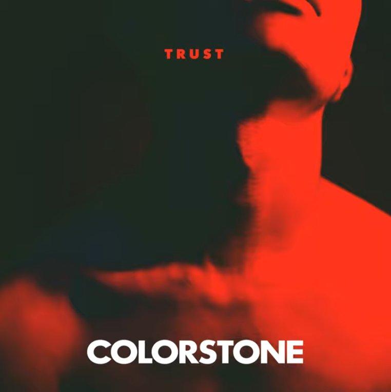 """COLORSTONE: """"Trust"""""""