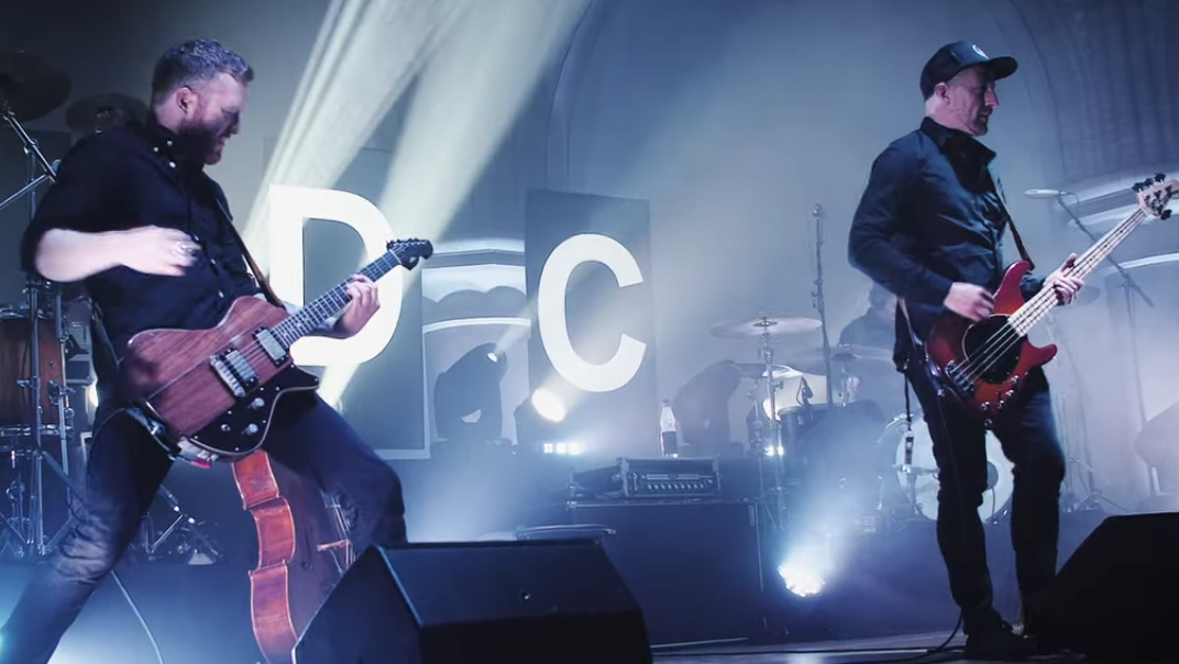 """LONG DISTANCE CALLING: """"Metulsky Curse Revisited"""" (Live from Hamburg 2019)"""