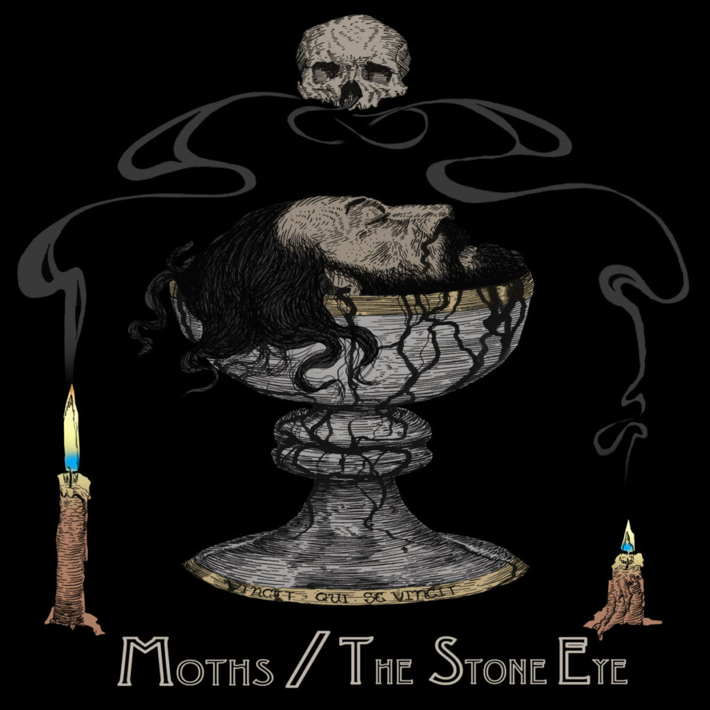 """THE STONE EYE: """"Presence Of The Mind"""""""