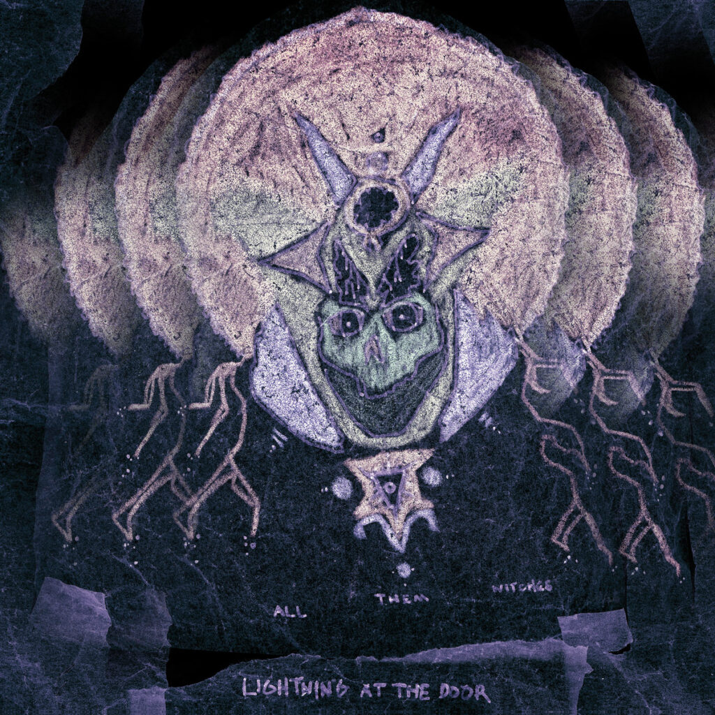"""ALL THEM WITCHES: """"The Marriage Of Coyote Woman"""""""