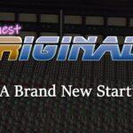 """FINEST ORIGINALS: """"A Brand New Start"""""""