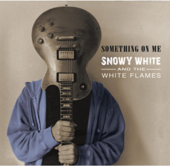 "SNOWY WHITE AND THE WHITE FLAMES: ""Another Blue Night"""