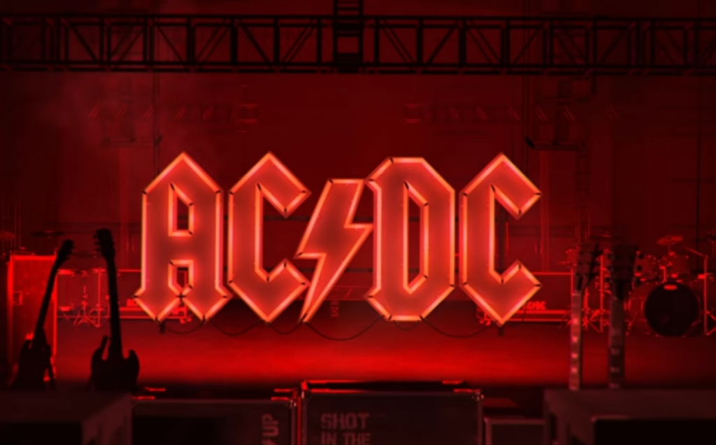 "AC/DC: Audio Video zum neuen Song ""Shot In The Dark"" – ""Power Up"" erscheint am 13.11.2020"
