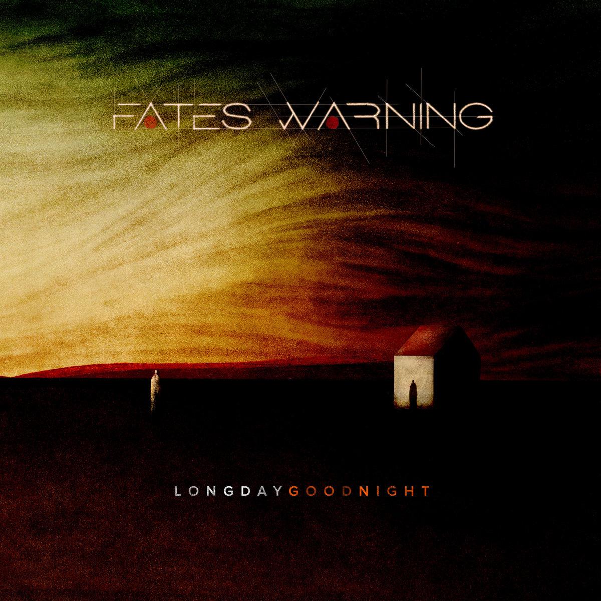 "Fates Warning ""Long Day Good Night"""