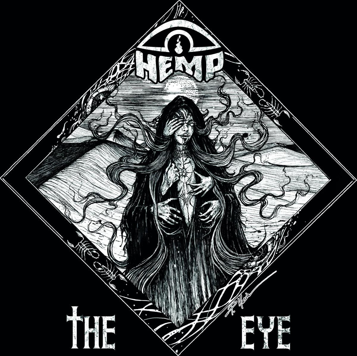 """HEMP """"The Eye"""""""