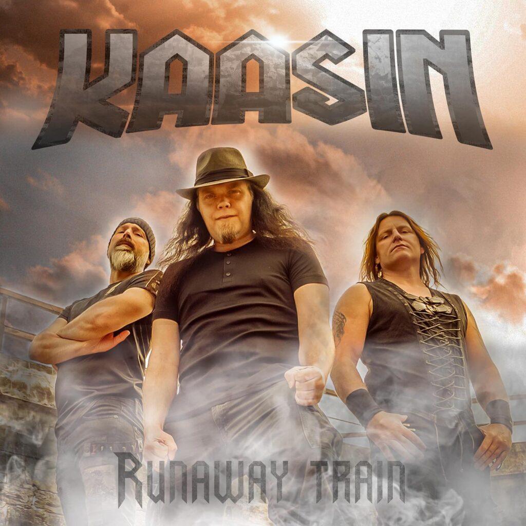 """KAASIN: """"Runaway Train"""""""