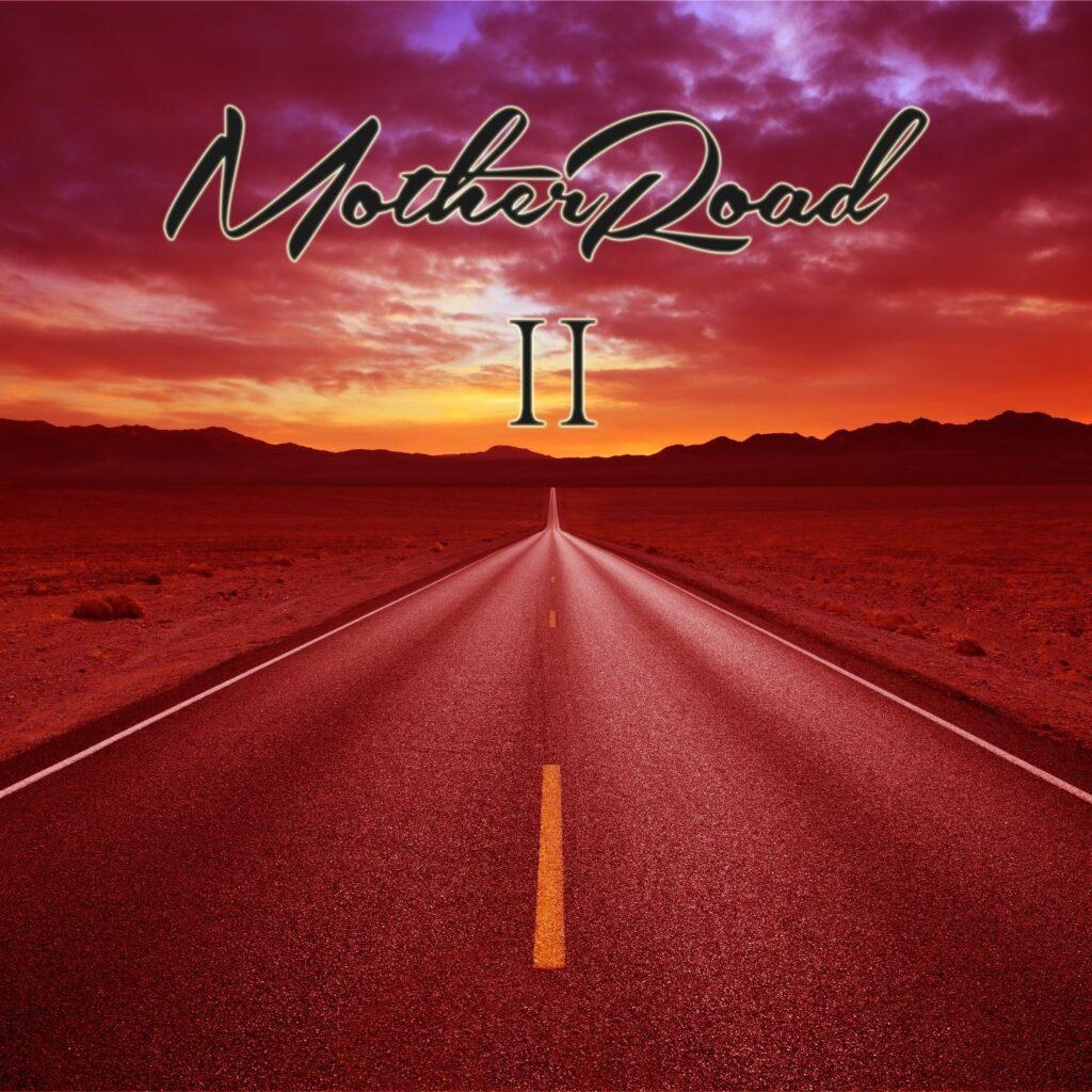 """Mother Road """"II"""""""