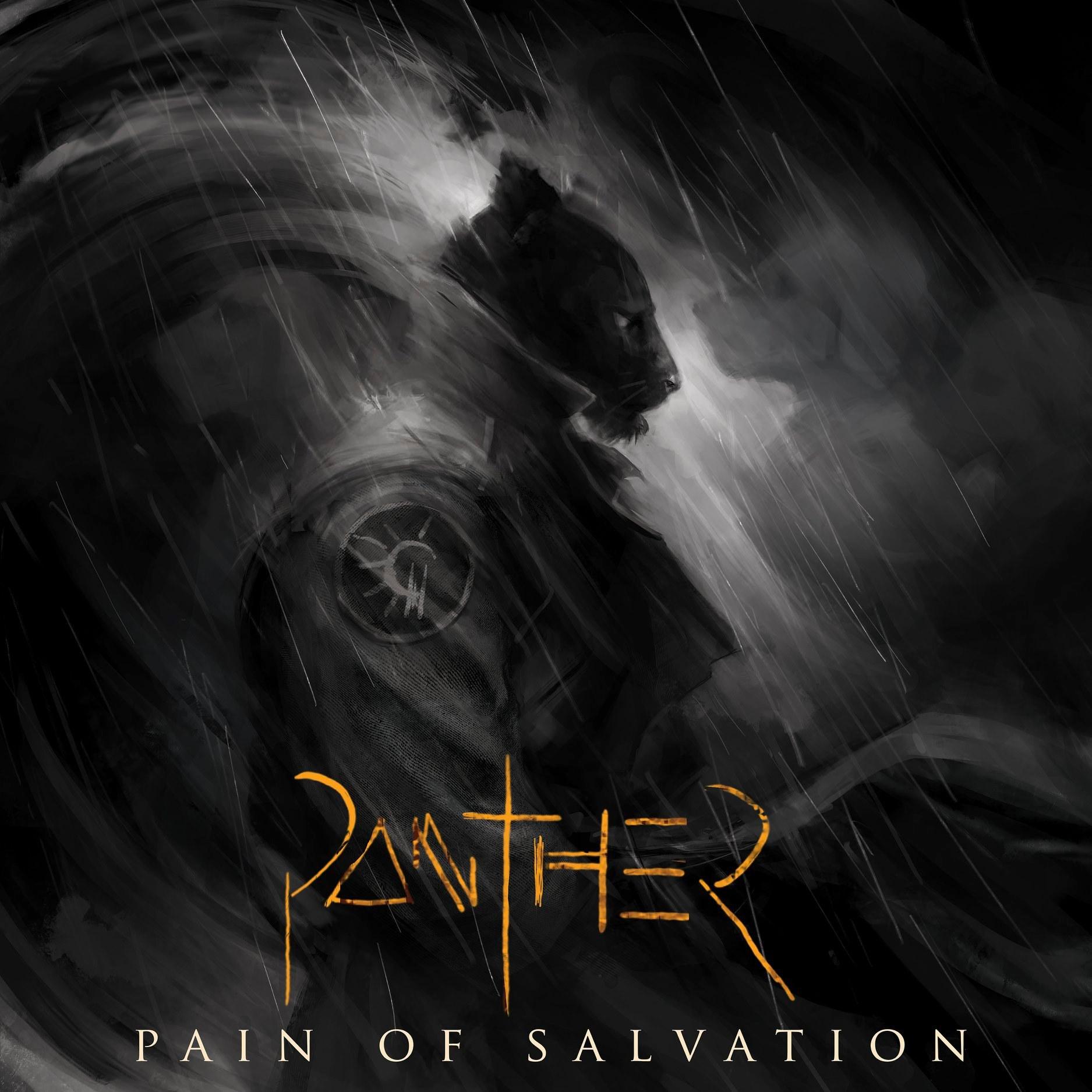 "Pain Of Salvation ""Panther"""
