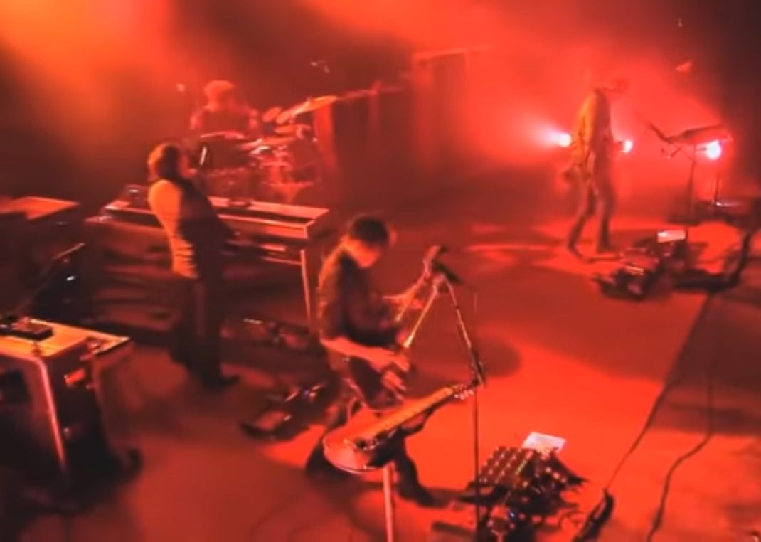 """Queens Of The Stone Age """"Live 2014"""""""