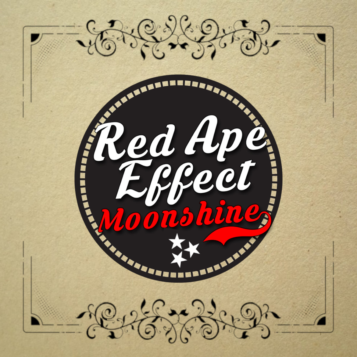"""RED APE EFFECT """"Another Lullaby"""""""