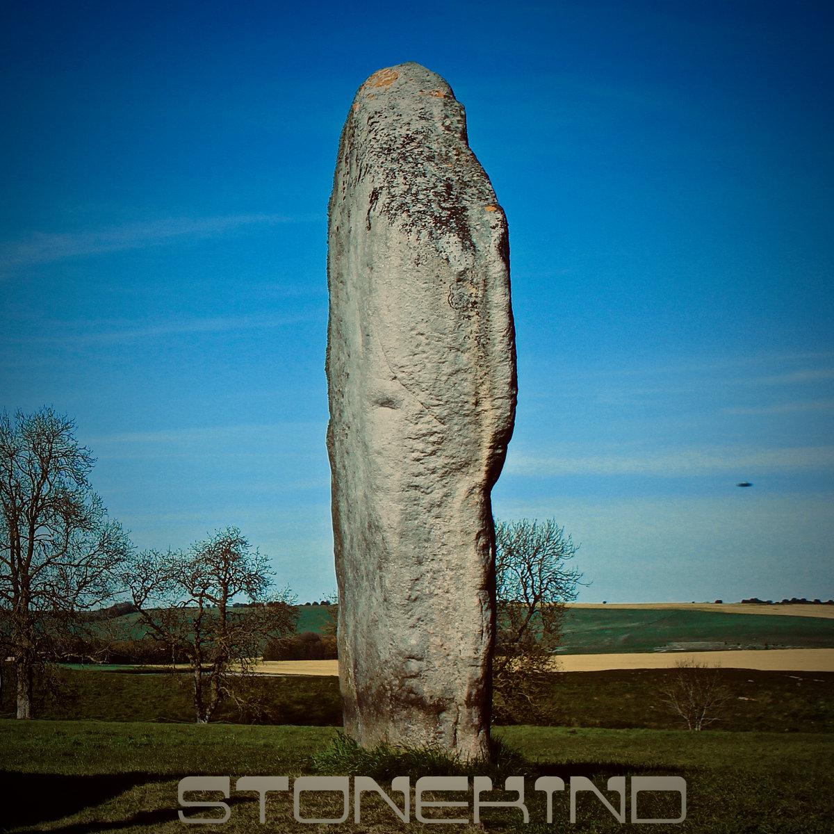 "STONEKIND ""Stonekind EP"""