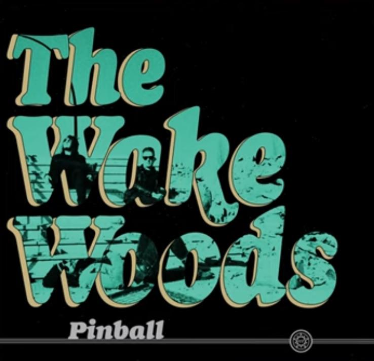 """THE WAKE WOODS: Zur aktuellen Single """"Pinball"""" jetzt auch das passende Video"""