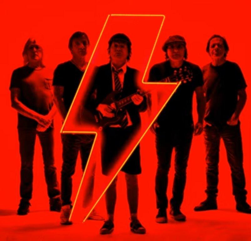 """AC/DC: """"Realize"""" zeigt sich als zweiter Song von POWER UP"""