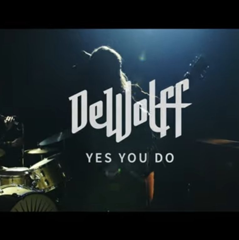 """Dewolff """"Yes You Do"""""""