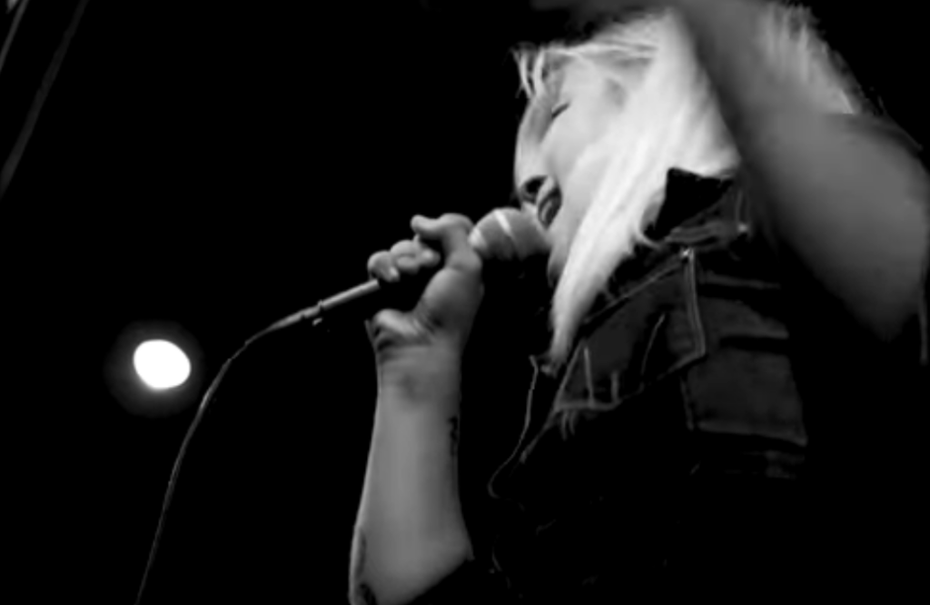 HEAVY FEATHER: Live in Stockholm 2018