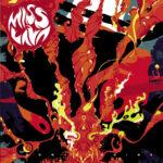 "Miss Lava ""Doom Machine"""