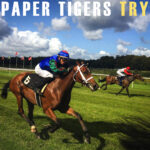 """Paper Tigers """"Try"""""""