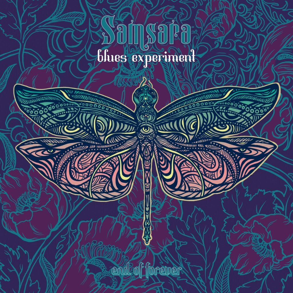 """SAMSARA BLUES EXPERIMENT: Die Single """"End Of Forever"""" zum letzten Album vor der Bandpause"""