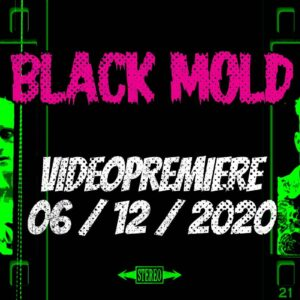 """Tame The Abyss Video Premiere """"Black Mold"""""""