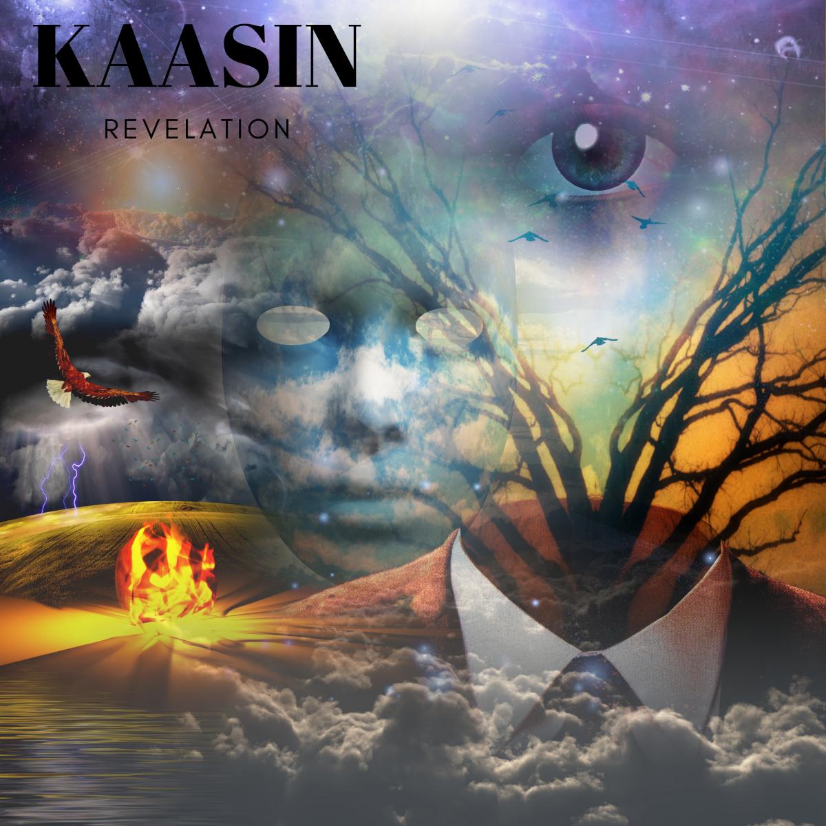 """Kaasin """"Revelation"""""""