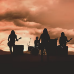 """THE DEAD DAISIES """"Holy Ground (Shake The Memory)"""""""