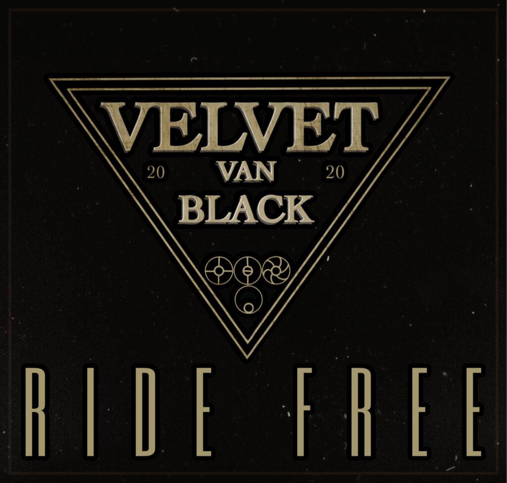 "VELVET VAN BLACK: Videopremiere der Debütsingle ""Ride Free"""
