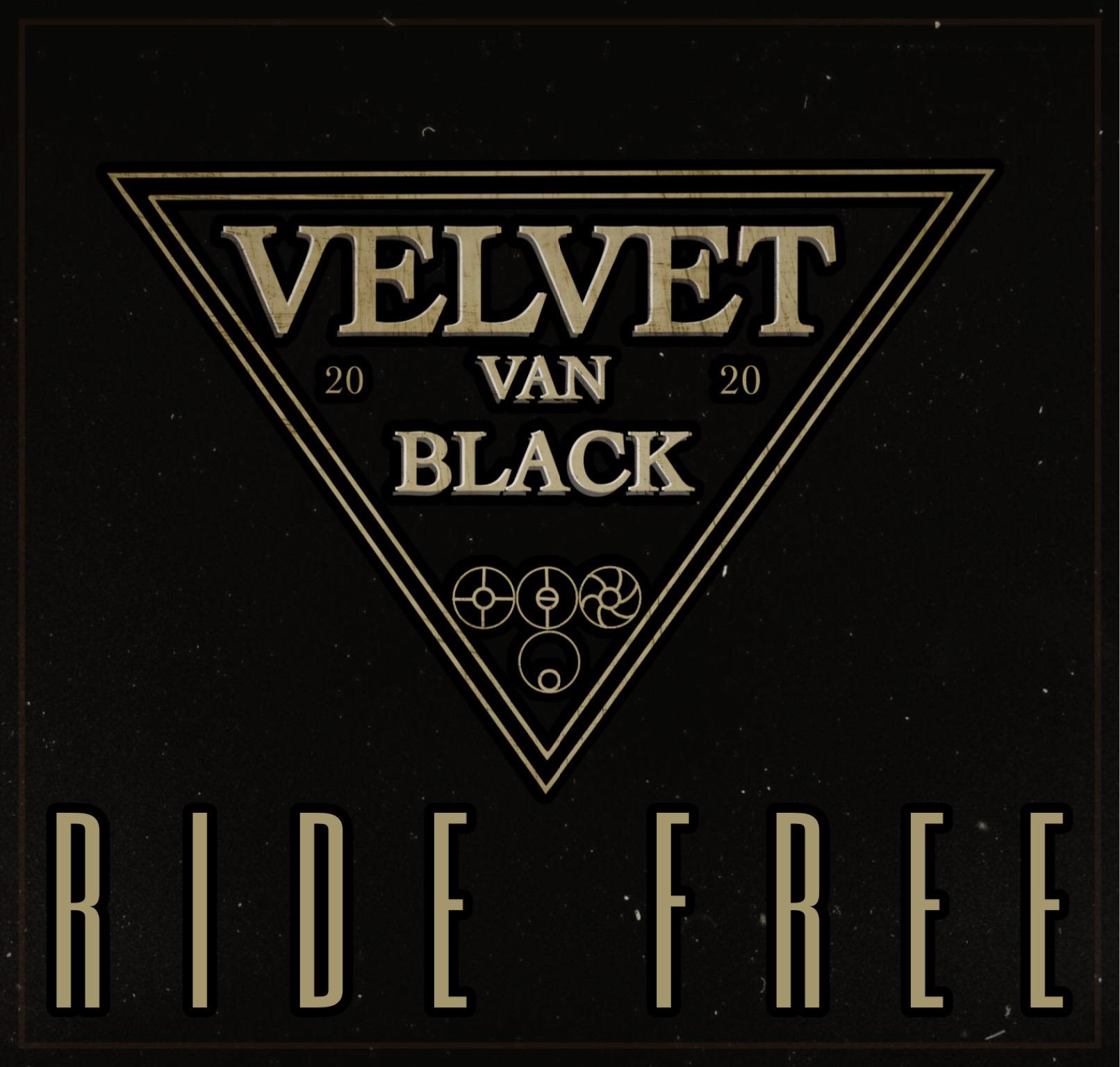 """VELVET VAN BLACK """"Ride Free"""" Video Premiere"""