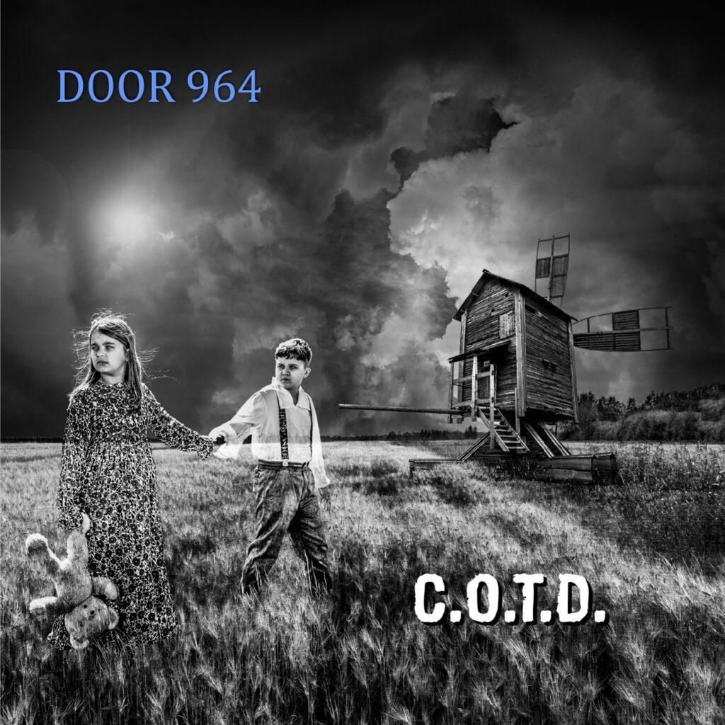"""DOOR 964: Finnischer Melodic Rock mit Eigennote auf """"C.O.T.D."""""""