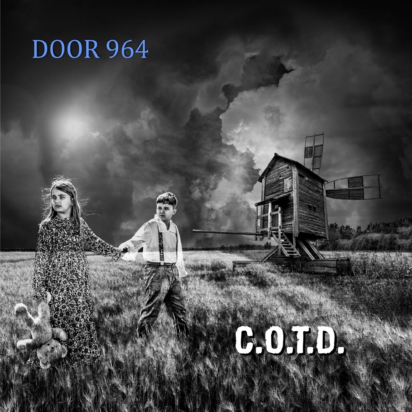 """DOOR 964 """"C.O.T.D."""""""