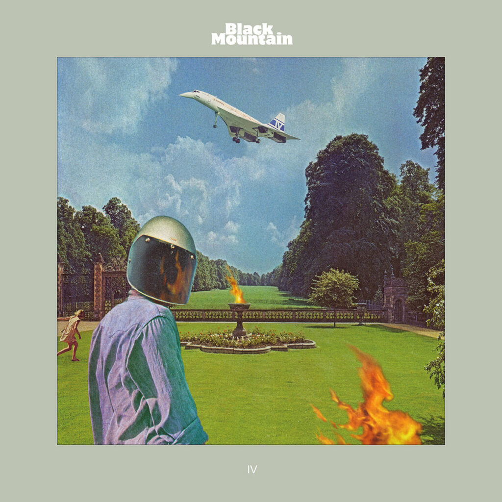 """BLACK MOUNTAIN: """"Mothers Of The Sun"""" – Song Of The Day"""