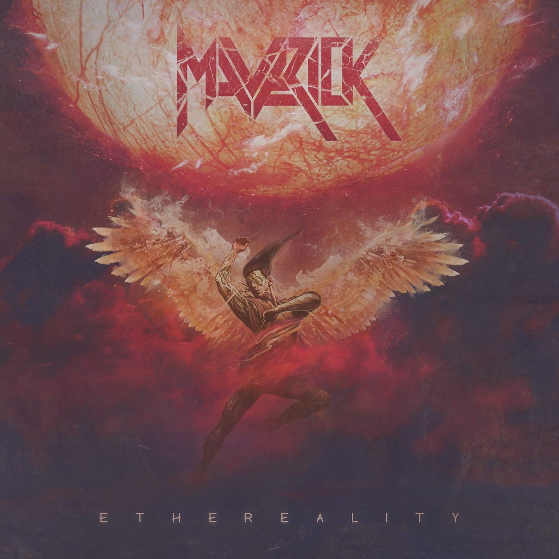 "Maverick ""Ethereality"""