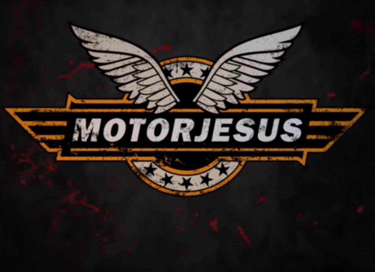 """Motorjesus """"Dead Rising"""""""