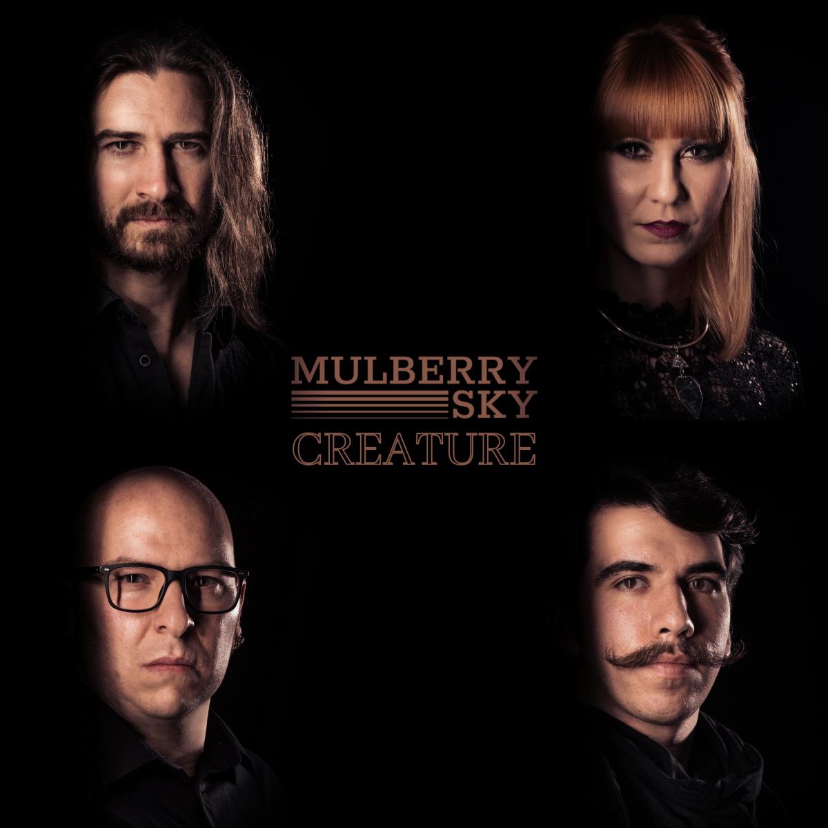 """Mulberry Sky """"Creature"""""""
