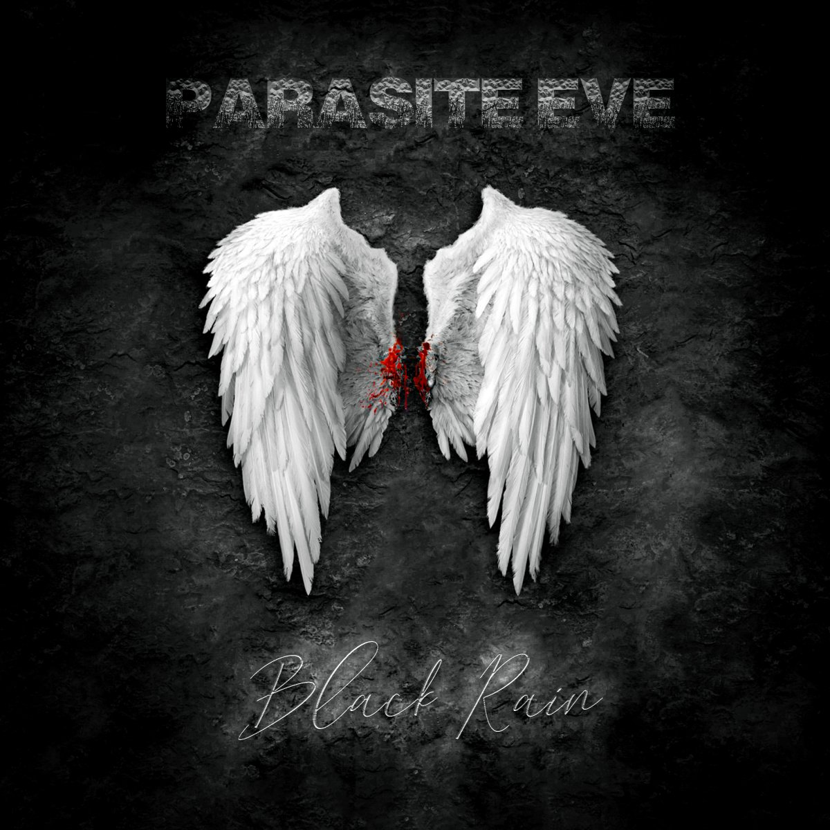 "Parasite Eve ""Black Rain"""