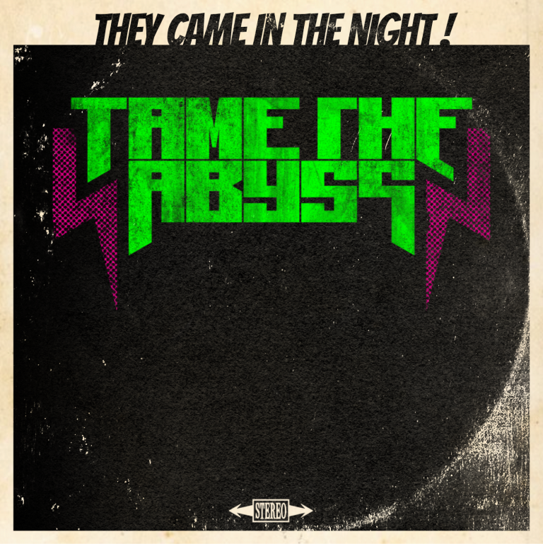 """TAME THE ABYSS: Geschafft – letzter EP Song mit """"Night And Day"""" online"""