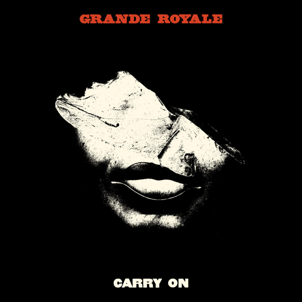 "GRAND ROYALE: Neue Single ""Just As Bad As You"""