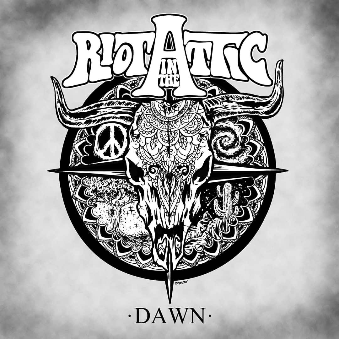 """Riot In The Attic """"Dawn"""""""