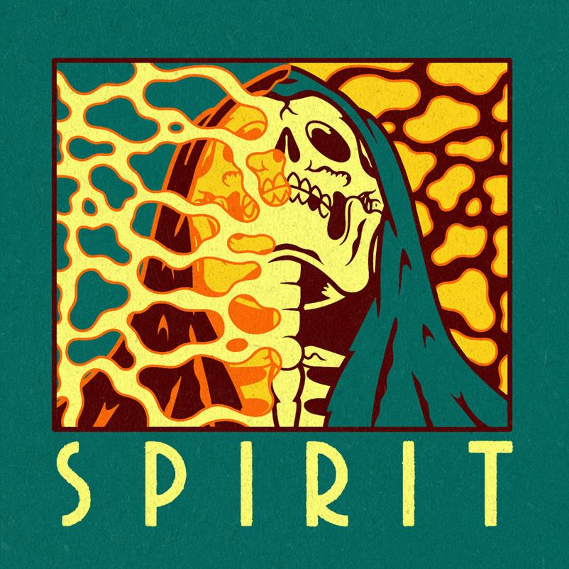"The Blue Stones ""Spirit"""