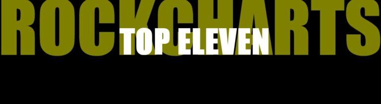 Top Eleven Rockcharts