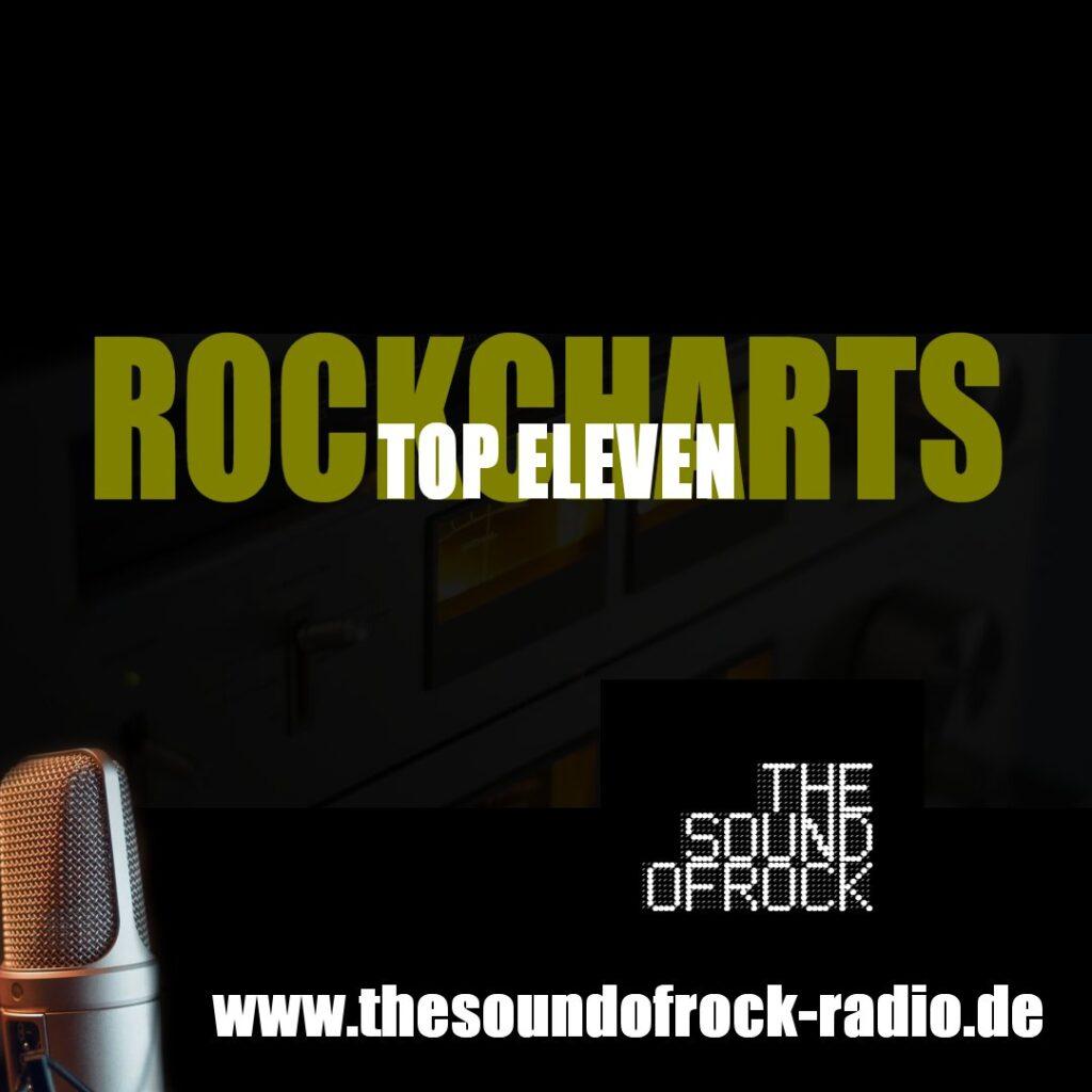 TOP ELEVEN ROCKCHARTS | VOTING