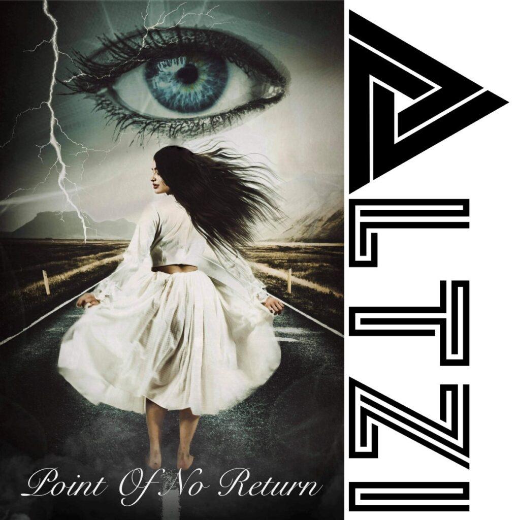 """ALTZI: Erste Single """"Point Of No Return"""" veröffentlicht"""