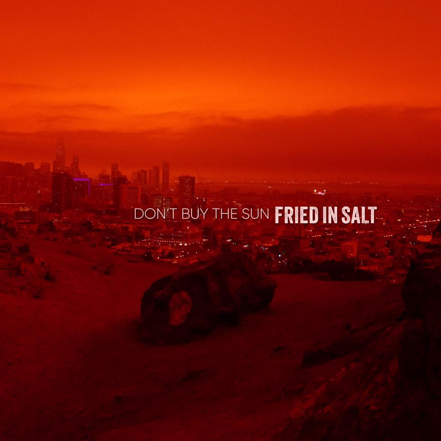 """FRIED IN SALT: Neue Single """"Don't Buy The Sun"""" – Out Now"""