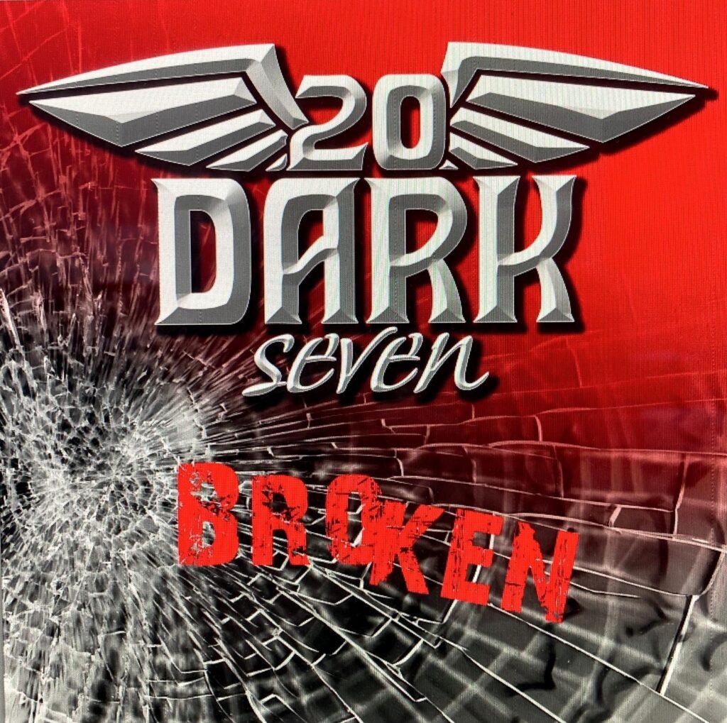 """TWENTYDARKSEVEN: """"Broken"""" – Song Of The Day"""