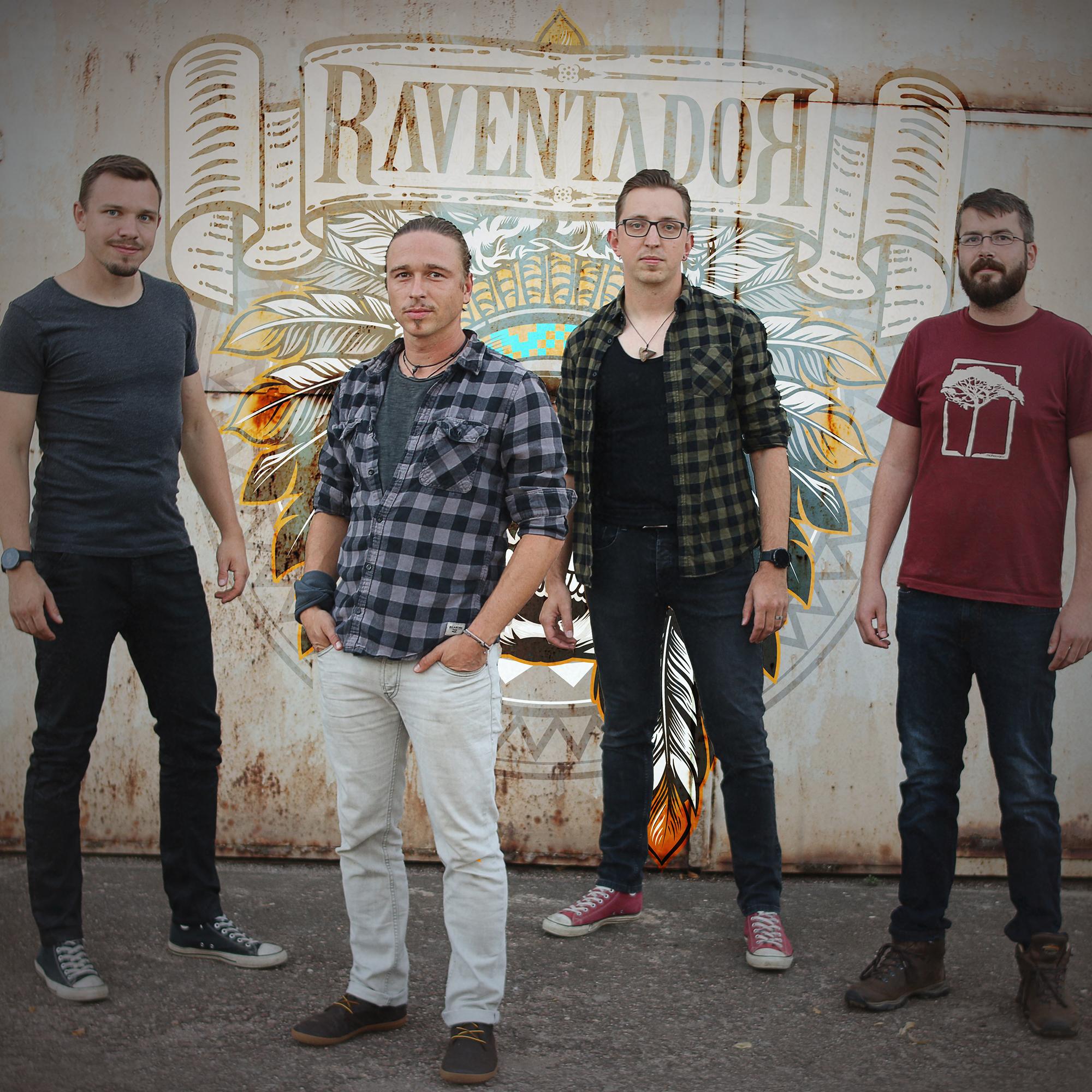 """RAVENTADOR: Video zur neuen Single """"PORRM"""" online"""