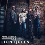 """Mulberry Sky """"Lion Queen"""""""