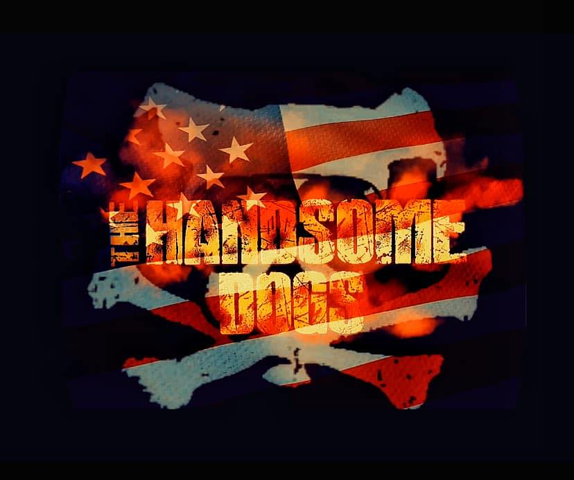 """THE HANDSOME DOGS: """"American Dream"""" – Song Of The Day"""