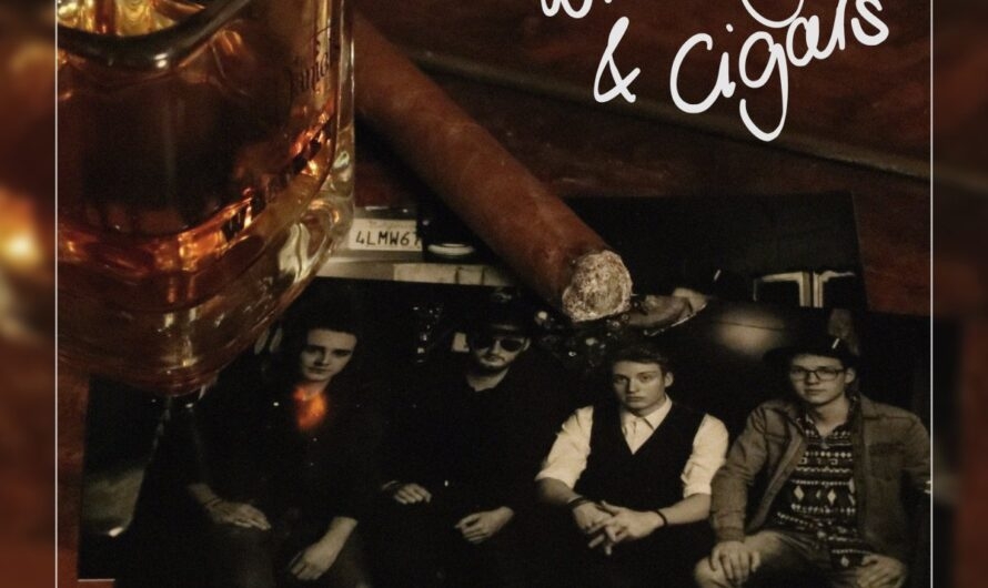 """UNDER ATTIC: """"Whiskey & Cigars"""" – Song Of The Day"""