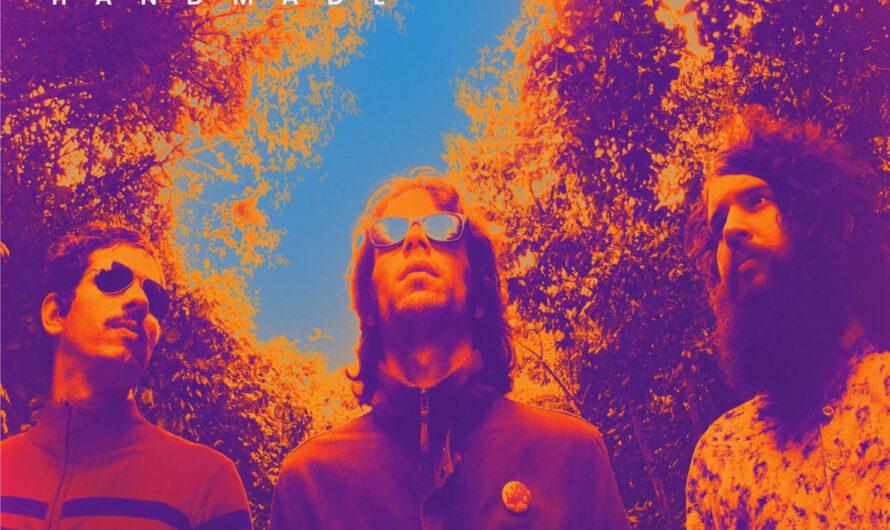 "THE MUDDY BROTHERS: ""Handmade"" – druckvoller Heavy Psych Blues Rock aus Brasilien"