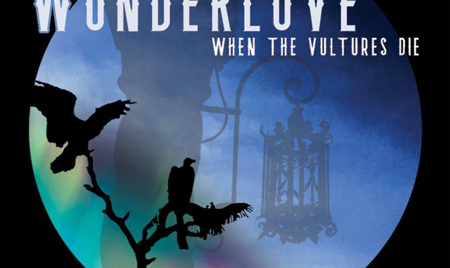 """WONDERLOVE: Neue Single mit Video """"When The Vultures Die"""""""